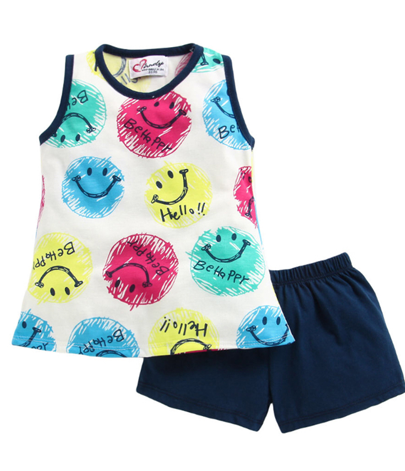mandy-dresses-colorful-smiley-top-and-shorts-ac-984-2