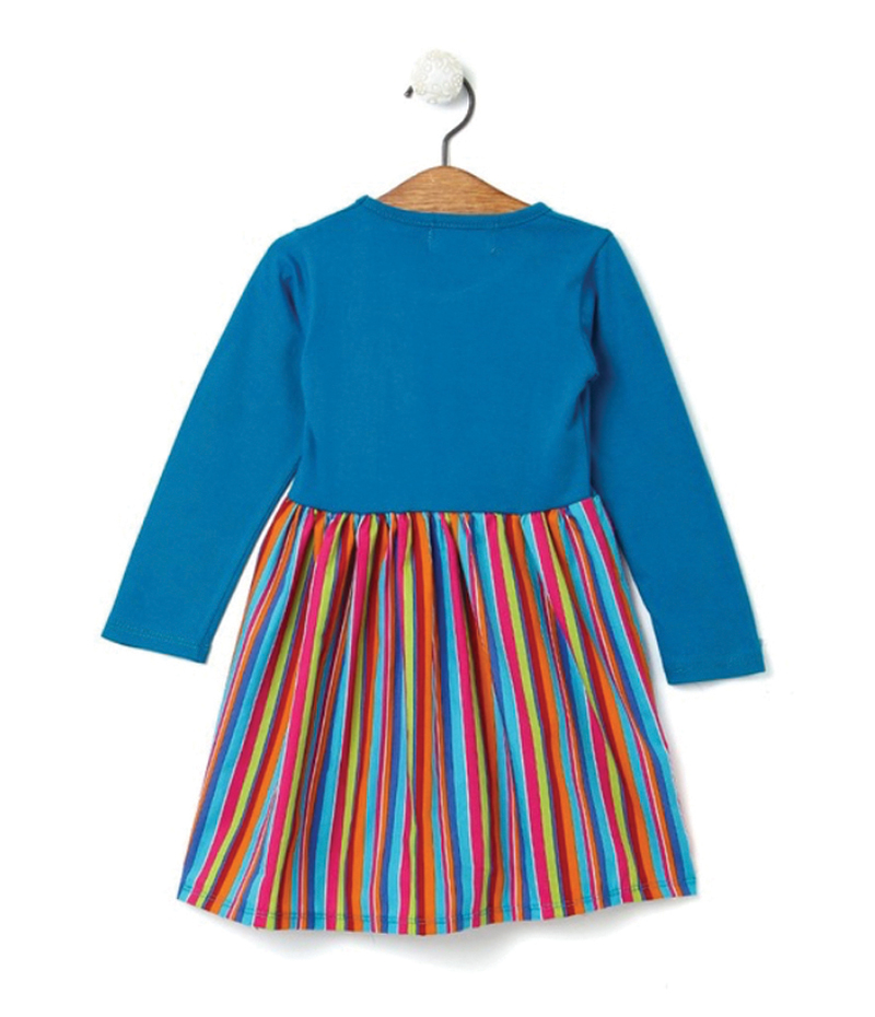 mandy-dresses-litle-pony-blue-striped-dress-ac-857-2