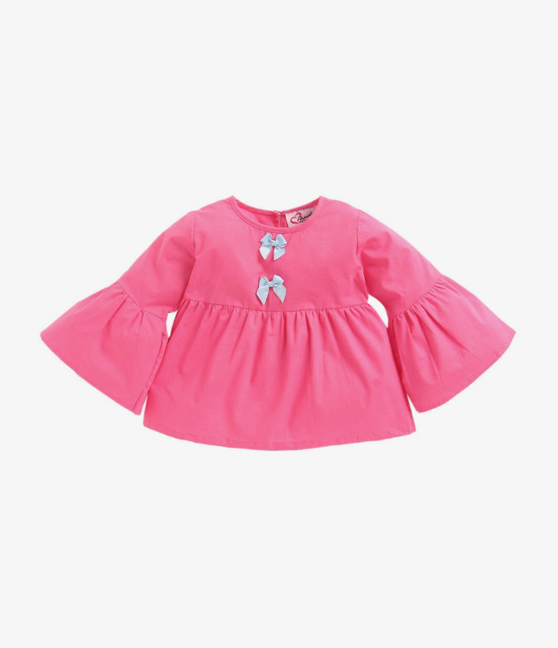 mandy-dresses-pink-frill-top-with-hearts-shorts-ac-952-2