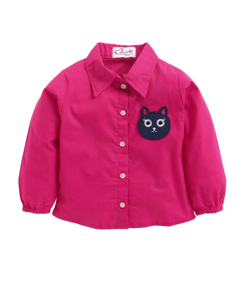 mandy-dresses-pink-shirt-with-kitten-and-skirt-ac-956-2