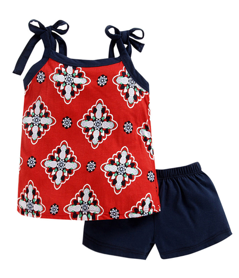 mandy-dresses-red-pineapple-spaghetti-blue-shorts-set-ac-983-1